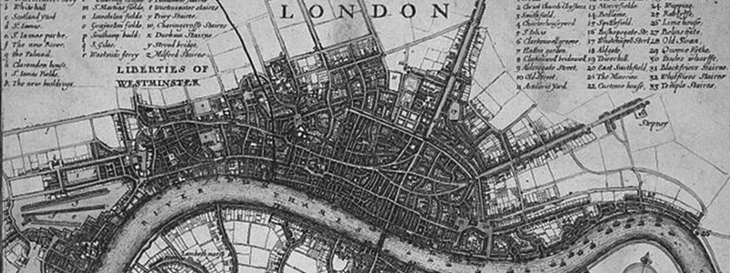 The History & Development Of London Sewage System
