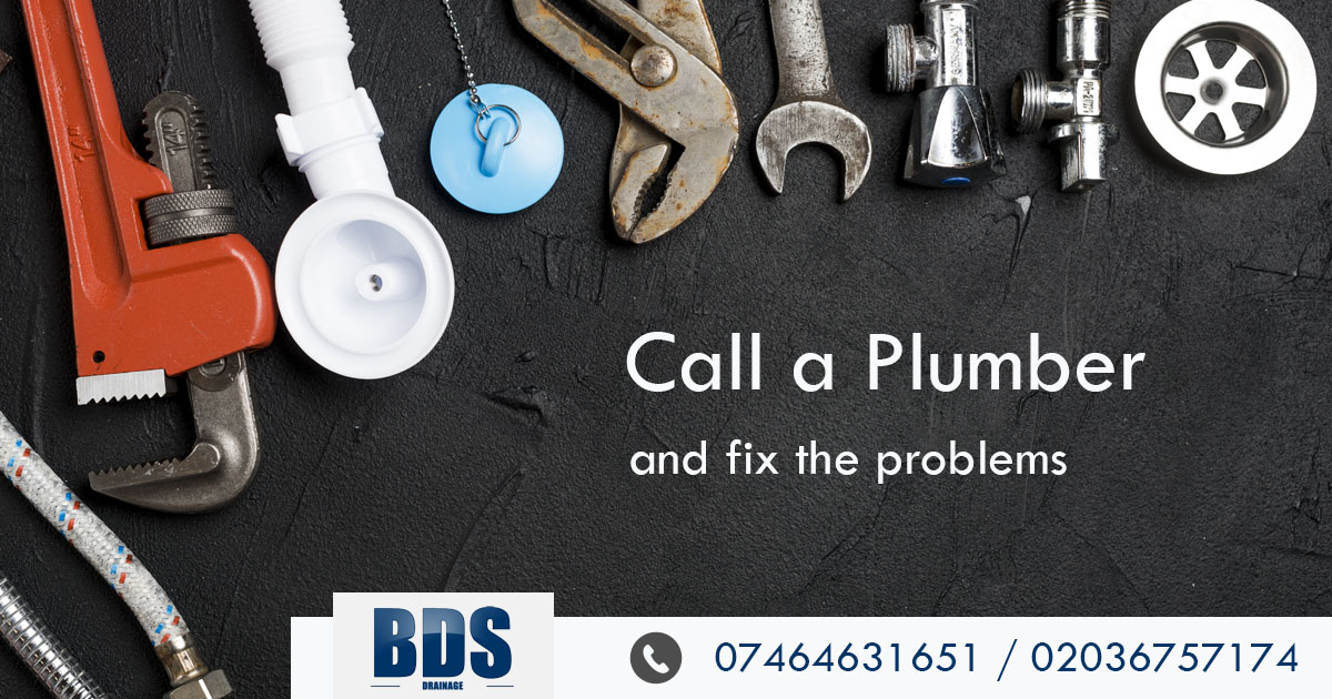 Top 5 Plumbing Emergencies that requires professional plumber | Infographics