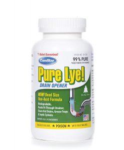 Pure Lye Drain Opener