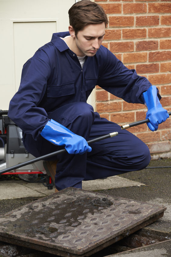 Plumber Fixing Problem