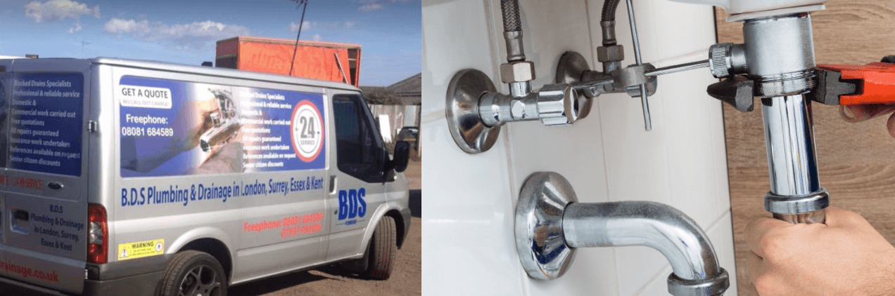 emergency plumbers wickford