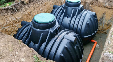 BDS Drainage Septic Tank Services