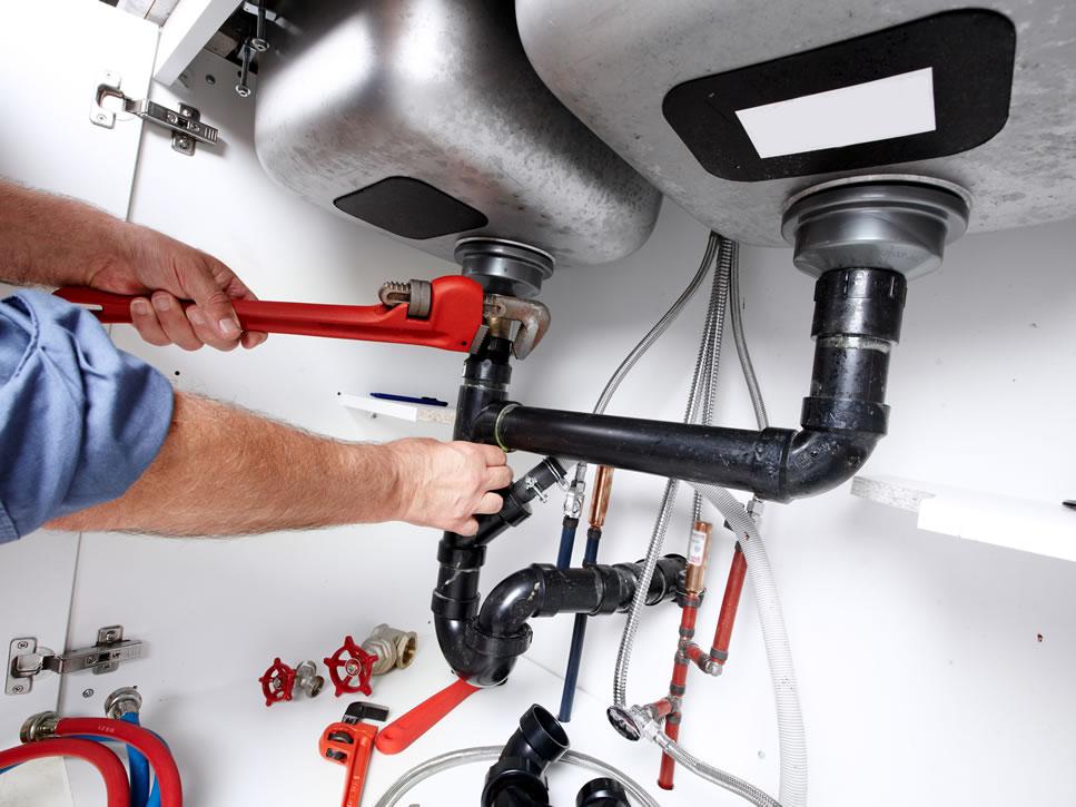 emergency plumbing Surrey